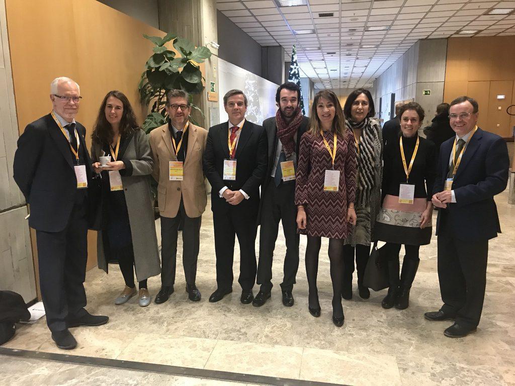 IDConsortium en el V Congreso Clusters