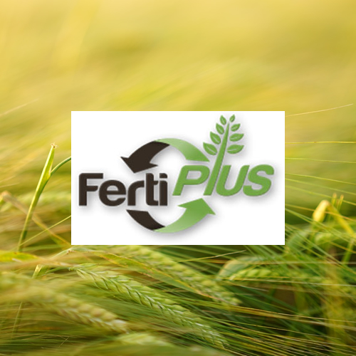 FertiPLUS: Reducing mineral fertilisers and agro-chemicals by recycling treated organic waste as compost and bio-char products