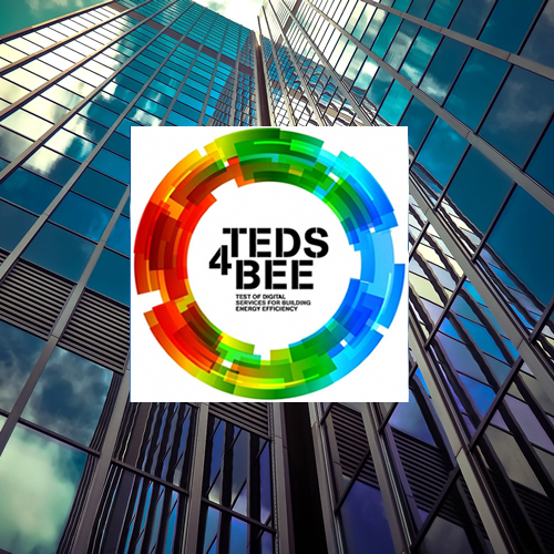 TEDS4BEE: Test of Digital Services for Building Energy Efficiency