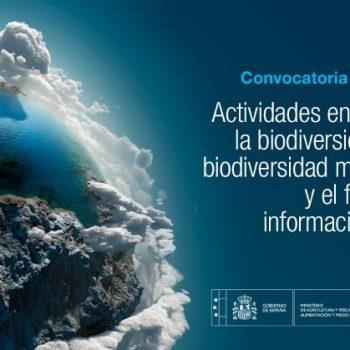 LIFE biodiversidad 2018