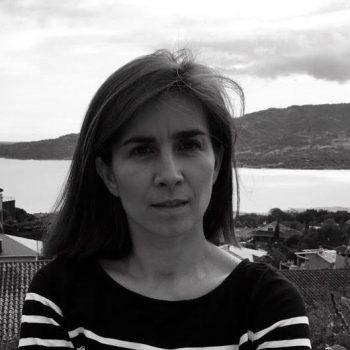 Cristina Aragón